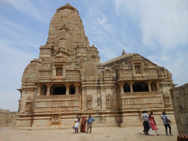 Meerabai Temple 9