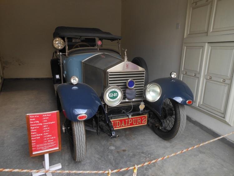 Rolls Royce 1924 2