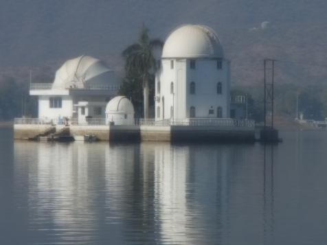Solar Observatory 2