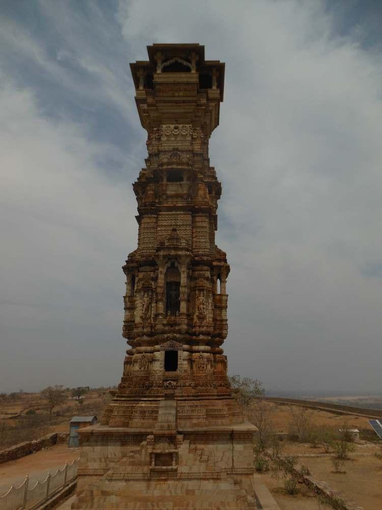 Vijay Stambh 3