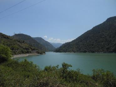 Chamera Lake 2