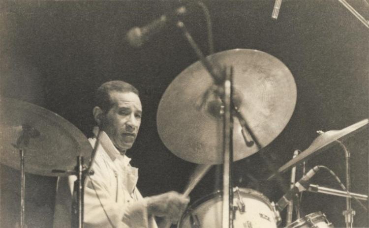 Max Roach JazzYatra Mumbai 2